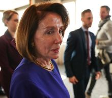 House Speaker Nancy Pelosi among those targeted by Coast Guard officer