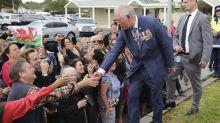 Prince Charles to meet Ardern, Bridges