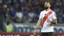 River Plate contra São Paulo e outros problemas: Covid-19, falta de ritmo e saídas