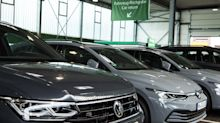 Hedge Fund Owners of Europcar to Double Their Money With VW