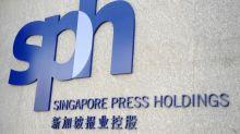 SPH net profit down 19.7% for FY2018 as media business revenue fell