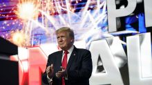 AP FACT CHECK: Trump is relentless in election fabrications