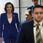 Coronavirus stimulus package: What Congress unleashing fiscal firehose means for U.S. economy