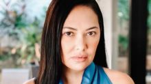 Ruffa Gutierrez is fine living on her own