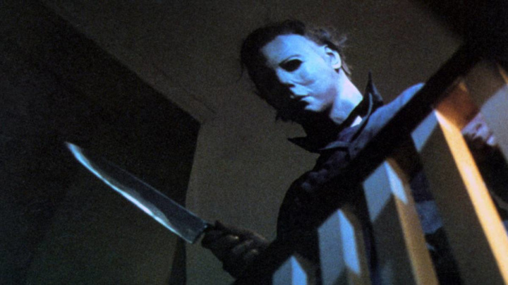 The sad tale of how the real Michael Myers lost his mask from the original 'Halloween'