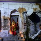 Indian holy site prays for closure after court battle