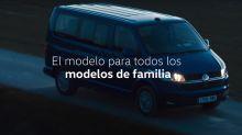Por fin un anuncio de un coche familiar en el que se representan otros modelos de familia