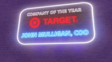 Target COO John Mulligan reflects on how change led to company's 2019 success