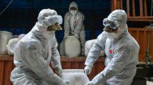Coronavírus: Mortes superam 1,1 mil na China, mas novos casos registram queda