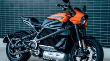 Local Harley dealers already getting pre-order buzz on LiveWire