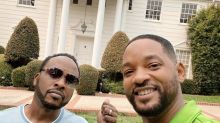 'The Fresh Prince Of Bel-Air' Mansion Will Be Available On Airbnb For Five Nights Next Month