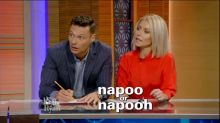 Spelling Bee Champion Embarrasses Ryan Seacrest and Kelly Ripa