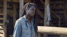 Continuan los abandonos en The Walking Dead: ahora es el turno de Danai Gurira