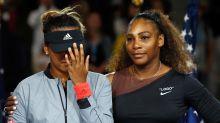 'Heartbreaking': Naomi Osaka brought to tears as US Open fans boo