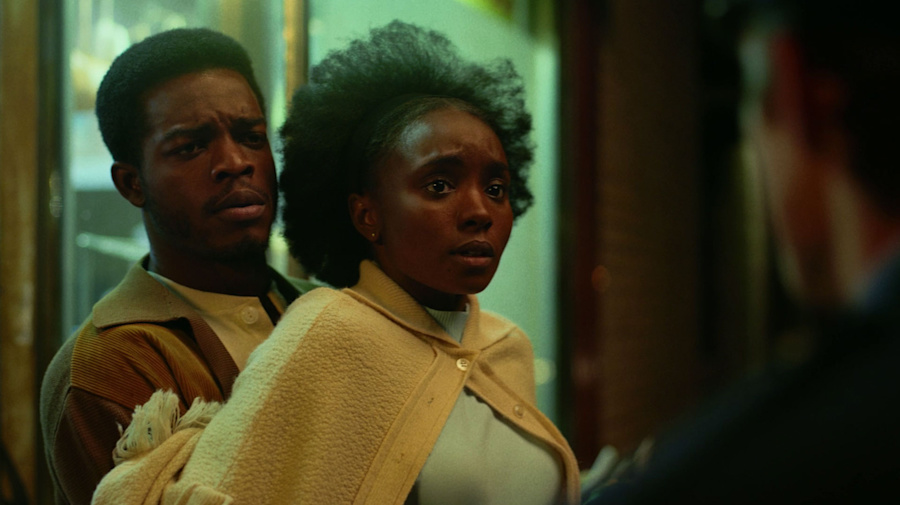 'If Beale Street Could Talk': UK trailer