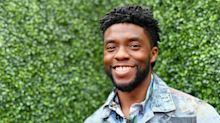 'Black Panther' Actor Chadwick Boseman Has Died at Age 42