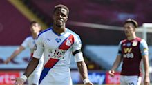 Police arrest 12-year-old boy after racist messages sent to Premier League footballer Wilfried Zaha