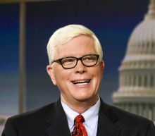 MSNBC Host Hugh Hewitt Suggests 'Trench Coat' Control, Not Gun Control