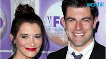 Max Greenfield's Wife Is Tess Sanchez Pregnant! New Girl Star Expecting Baby No. 2