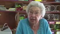 Instant Index: Don't Even Think About Robbing Granny, 96, at Her Store