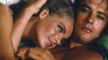 Alain Delon : ce vibrant hommage qu'il rend de nouveau à Romy Schneider