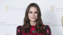 Keira Knightley considered giving up film career after 'breakdown' in her 20s