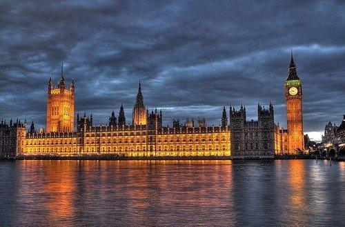 British House of Lords will soon allow iPad use during debates