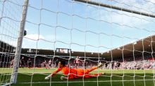 Southampton 0 Hull 0: Eldin Jakupovic penalty save secures precious point