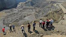 Myanmar lawmaker: 50 believed dead in mudslide at jade mine