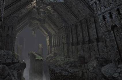 Pantheon: Rise of the Fallen previews an upcoming dungeon