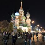 Russia relaxes visa rules for EU citizens – but not for UK visitors