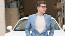 A 20-year-old bitcoin millionaire is determined to create the 'Acorns of crypto'