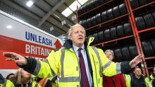 Boris Johnson's Threat To Abolish TV Licences 'Music To US Trade Negotiators' Ears'