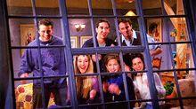 Elenco de 'Friends' deve se reunir para episódio especial