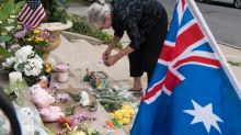 US officer charged with murder of unarmed Australian woman