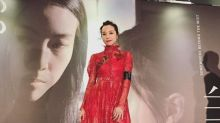 Stephy Tang denies reconciling with Alex Fong