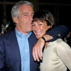 Prince Andrew's 'stamp of approval' legitimised Ghislaine Maxwell in New York, writer says