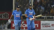 Rahul Dravid is spot on; MS Dhoni and Yuvraj Singh's time is up