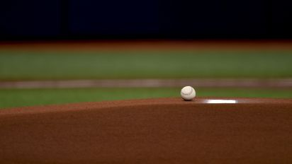MLB's new approach to foreign substances