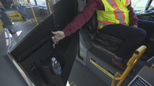 TransLink to install protective shields to protect bus drivers