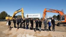 Boulder Community Leaders Join Aimco to Break Ground on Parc Mosaic: