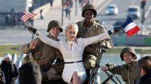 Michael Jacksons Tochter ist jetzt Covergirl: Die Style-Evolution der Paris Jackson