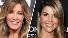Celebs charged with fraud in buying their children's admission to top colleges