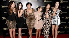 Police hunt woman who wants to 'execute' the Kardashians with a machete