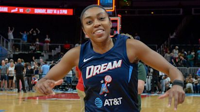 Ex-player part of group buying WNBA's Dream