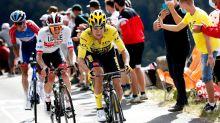 Tour de France 2020: Primoz Roglic leaves Egan Bernal behind to tighten grip on yellow jersey