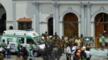 Explosões deixam mais de 200 mortos no domingo de Páscoa no Sri Lanka