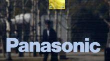 Japan's Panasonic profit drops 12% on trade war, higher costs