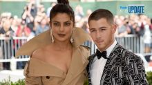New Couple Alert? 'Flirtatious' Nick Jonas and Priyanka Chopra Are 'Hanging Out All the Time,' Says Source