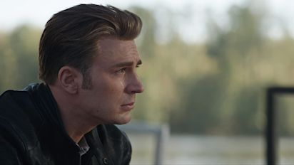 Chris Evans already misses playing Captain America